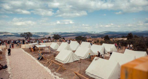 На Федюхиных высотах, под Севастополем, создадут римский форт середины I века н.э.
