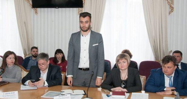 В Ялте разыскивают главного архитектора города Эдема Керимова. Говорят - загадочно исчез