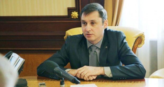 Министр строительства и архитектуры Крыма Сергей Кононов уходит в отставку