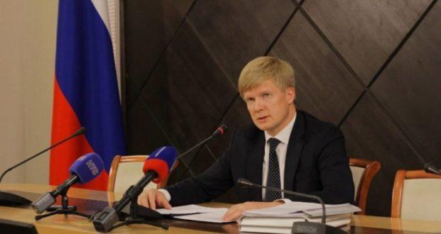 Решение Заксобрания Севастополя о недоверии вице-губернатору Пономареву «юридически ничтожно»