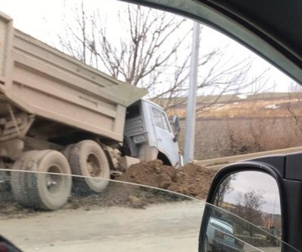 Субботние ДТП на трассе «Симферополь – Керчь»: полный набор неприятностей