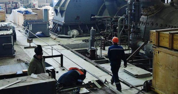 Аксёнов: перенос ввода Таврической и Балаклавской ТЭС не скажется на электроснабжении Крыма