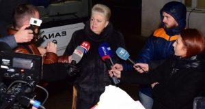 В Симферополе устранены последствия крупной аварии на водоводе