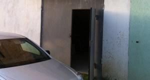 В Севастополе от отравления угарным газом в гараже погибли два человека