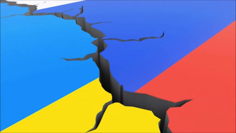 Украинцы высказались о разрыве договора о дружбе с Россией