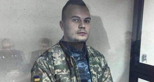 Адвокат одного из арестованных моряков ВМСУ назвал своего подзащитного «военнопленным»