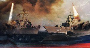В случае войны (тьфу-тьфу-тьфу) американскому флоту грозит поражение от российского