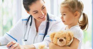 Простуда и запись к педиатру, консультация у оториноларинголога по поводу простуды и насморка