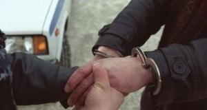 В Раздольненском районе Крыма задержан угонщик с криминальным шлейфом проделок