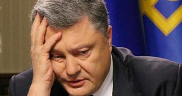 На Украине заканчивается военное положение, введенное после инцидента в Керченском проливе