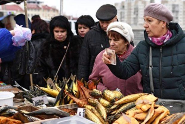 17 января в Симферополе определят организатора городских ярмарок