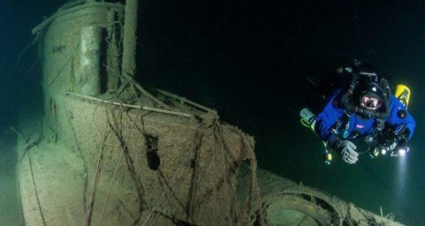Археологи и дайверы расширят район поисков затонувших в Черном море советских подводных лодок