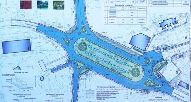 Власти Севастополя планируют снова взяться за развязку на 5-м км Балаклавского шоссе