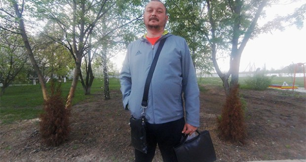 Москва обеспокоена исчезновением на Украине капитана керченского сейнера «Норд» Горбенко