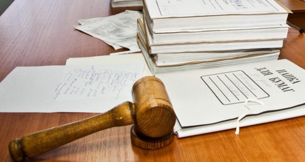 Верховный суд Крыма оставил под арестом Эдема Бекирова