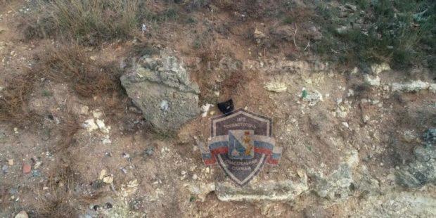 В Севастополе три дня искали пропавшего 27-летнего мужчину. Нашли. Погиб