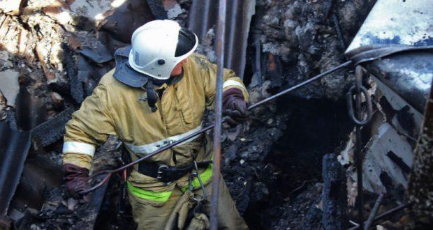 """В Крыму - """"урожай"""" пожаров. Погибли три человека"""