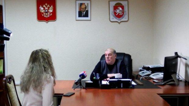 В Крыму намерены увеличить площадь орошаемых сельскохозяйственных земель