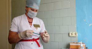 В Крыму зарегистрирован первый в этом году случай заболевания корью