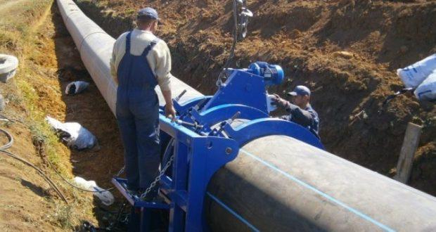 В Крыму грядет серьезная реконструкция водопроводных и очистных сооружений