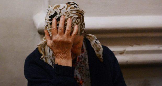 В Евпатории внук обидел бабушку. Украл деньги и телефон