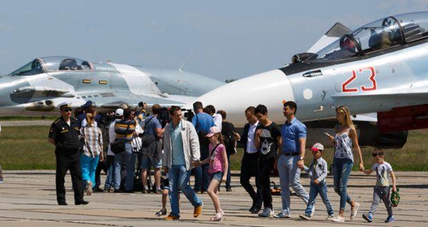 «Авиадартс» все-таки возвращается в Крым