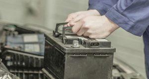 В Симферополе поймали юного автовора – позарился на чужой аккумулятор