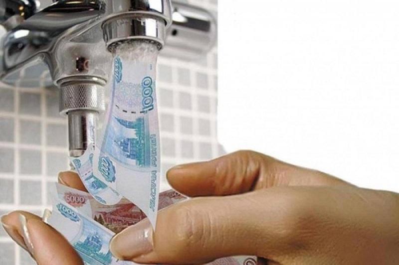 В Крыму вводят дифференцированный тариф на воду