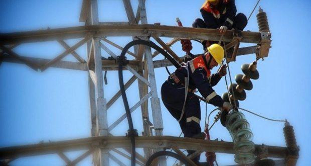 Почти час запад Крыма оставался без электричества. В причинах аварии разбираются эксперты