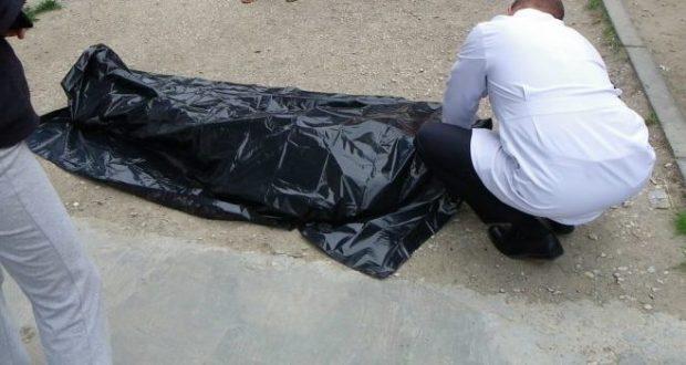 Убийство в Ялте. Подозреваемый в совершении преступления задержан