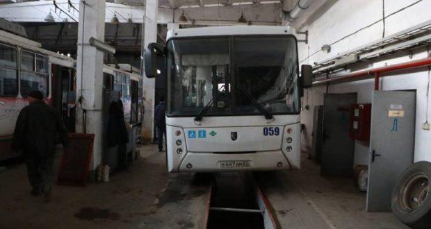 Не спешите «хоронить» троллейбусы в Керчи