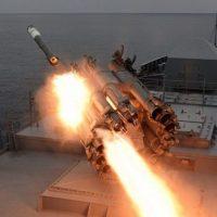 Украина готовится «наносить наземные удары по Крыму»