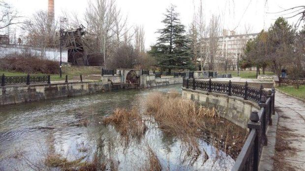 Как будут приводить в порядок набережную и русло реки Салгир в Симферополе