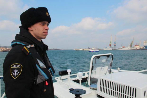 Морские подразделения Росгвардии в Севастополе получили боевые катера