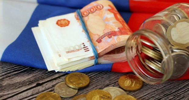 Севастополь отдал в консолидированный бюджет РФ более 15 млрд рублей. За 2018 год