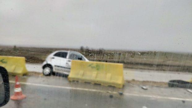 Страшное ДТП на трассе «Таврида». Есть погибший и пострадавшие