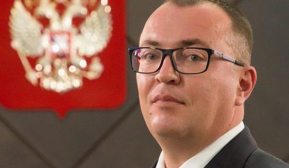 """Сергей Валуев - вице-губернатор Севастополя. Теперь без приставки """"и.о."""""""