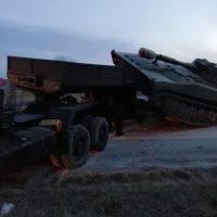 Расследованием смертельного ДТП с армейским КАМАЗом на трассе «Таврида»занимается комиссия ЮВО