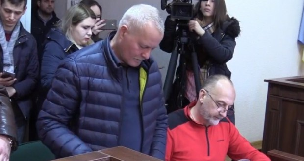 В Киеве нашли «крайнего» в потере Крыма. Арестован бывший начальник генштаба ВС Украины