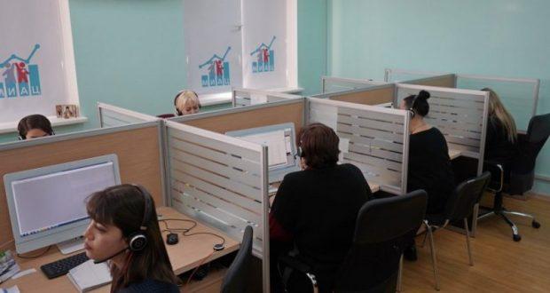 За год число обращений в Единый контакт-центр здравоохранения Севастополя выросло более чем в 10 раз