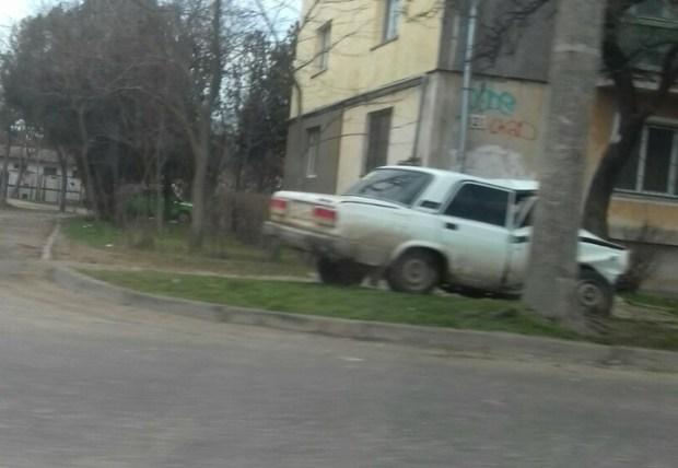 «КРЫМ-СПАС» о воскресных ДТП на дорогах полуострова