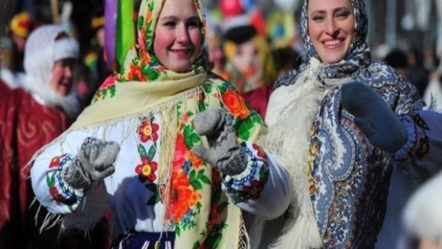 Ялтинцев и гостей курорта приглашают на проводы зимы на плато Ай-Петри