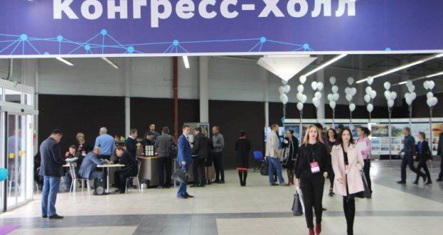 На туристической выставке «Открытый Крым» состоятся презентации 15 курортных регионов Крыма