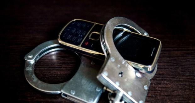 В Евпатории задержан телефонный хулиган. В шутку «минировал» дома