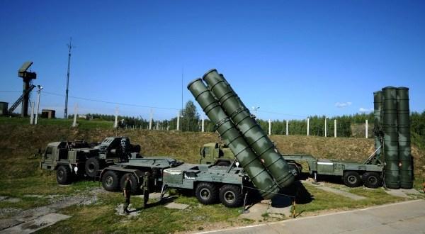 Крымский полуостров надежно защищен «ракетным щитом». «Атаки» с воздуха и моря не прошли