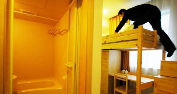 Госдума приняла закон о хостелах, но отсрочила дату его вступления в силу
