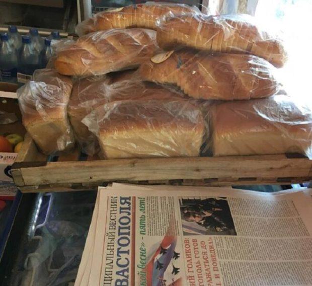 Свет и хлеб… Как завершилась рабочая неделя депутатов севастопольского «Добровольца»