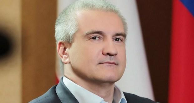 Сергей Аксёнов прокомментировал «драконовский» закон об украинском языке, принятый Верховной радой