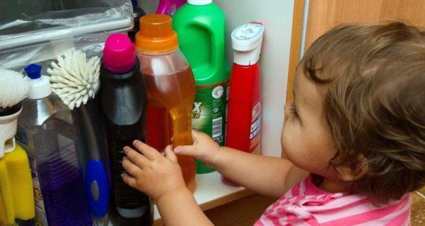 В Севастополе трое малышей отравились технической жидкостью. ЧП произошло в детсаду