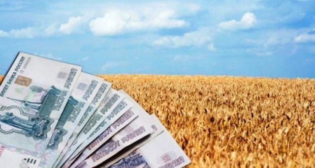 В этом году начинающие крымские фермеры получат 15 миллионов рублей